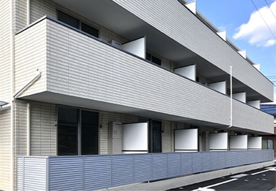 賃貸(マンション・アパート)