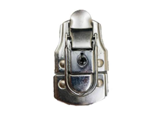 レバータンブラー錠