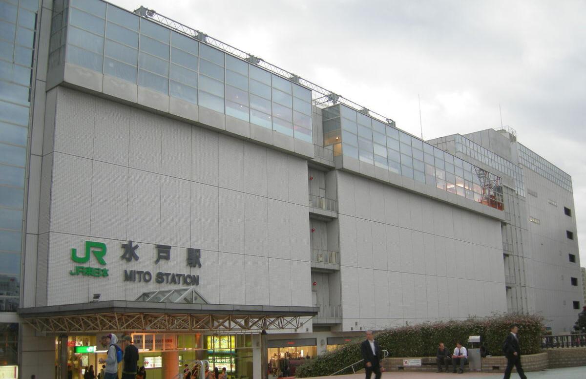 茨城県の出張可能地域