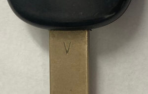 ホンダ車の鍵の刻印